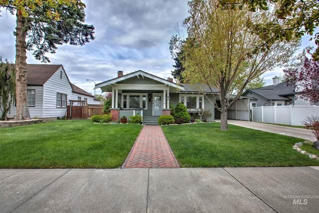 113 Lincoln St., Twin Falls, ID 83301 (MLS #98802456) :: Jeremy Orton Real Estate Group