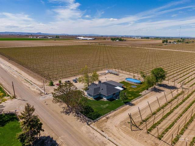 25270 Red Top Rd, Wilder, ID 83676 (MLS #98802457) :: Jeremy Orton Real Estate Group