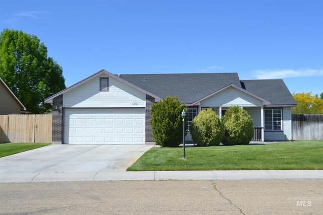 8210 Waterside, Nampa, ID 83687 (MLS #98802458) :: Jeremy Orton Real Estate Group