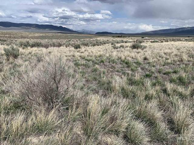 TBD Shooting Iron Road, Almo, ID 83312 (MLS #98802460) :: Jeremy Orton Real Estate Group