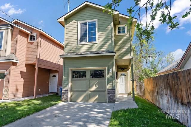 2840 W Lemhi Street, Boise, ID 83705 (MLS #98802464) :: Jeremy Orton Real Estate Group