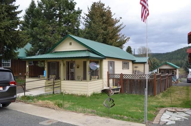 105 N 1st St., Elk River, ID 83827 (MLS #98802475) :: Jeremy Orton Real Estate Group