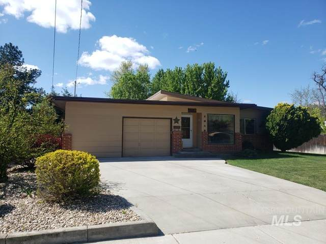 1315 W Howard, Boise, ID 83706 (MLS #98802482) :: Jon Gosche Real Estate, LLC