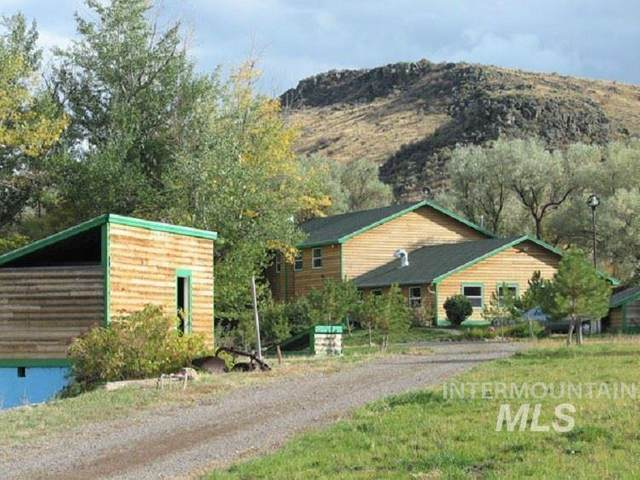MAGIC Hot Springs, Twin Falls, ID 83302 (MLS #98802493) :: Silvercreek Realty Group
