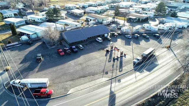 1101 Broadway, Buhl, ID 83316 (MLS #98802512) :: Team One Group Real Estate