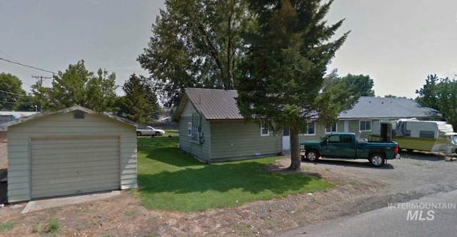 1024 5th Street, Rupert, ID 83350 (MLS #98802547) :: Team One Group Real Estate