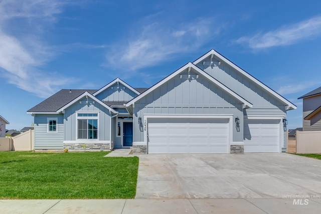 5018 W Sands Basin Dr., Meridian, ID 83646 (MLS #98802552) :: First Service Group