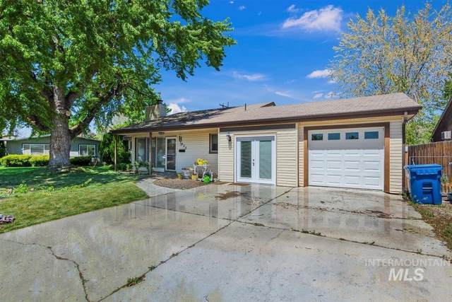 7422 W Wesley Drive, Boise, ID 83709 (MLS #98802561) :: City of Trees Real Estate