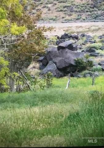 580 B River Roa Lot 6, Hagerman, ID 83332 (MLS #98802578) :: Epic Realty