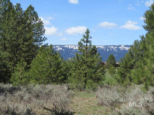 24 Timothy Place, Cascade, ID 83611 (MLS #98802584) :: Hessing Group Real Estate