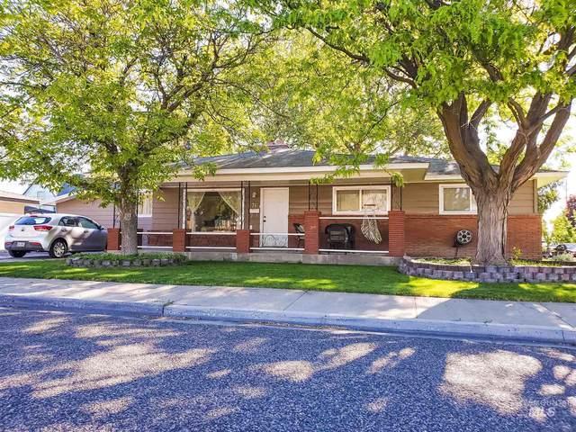 76 SW 11th Street, Ontario, OR 97914 (MLS #98802587) :: Haith Real Estate Team