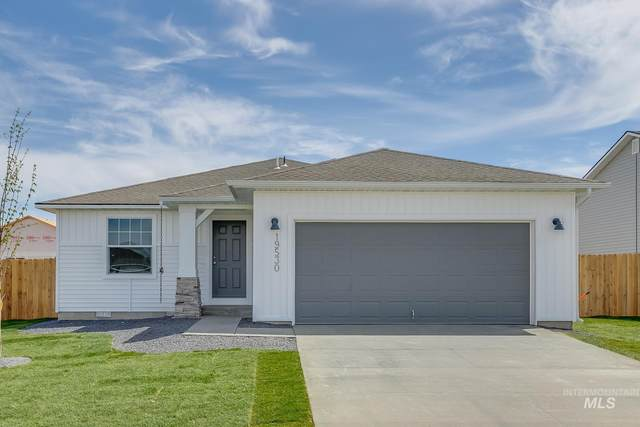 20301 Stockbridge Way, Caldwell, ID 83605 (MLS #98802596) :: First Service Group