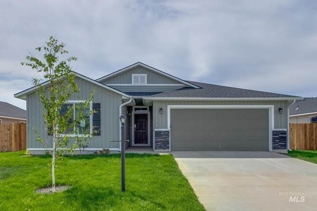 20309 Stockbridge Way, Caldwell, ID 83605 (MLS #98802598) :: Minegar Gamble Premier Real Estate Services