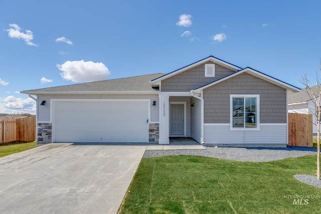 20317 Stockbridge Way, Caldwell, ID 83605 (MLS #98802601) :: Minegar Gamble Premier Real Estate Services