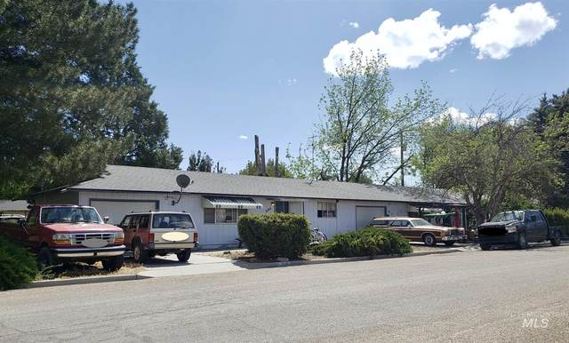2105 Airport Ave, Caldwell, ID 83605 (MLS #98802611) :: Minegar Gamble Premier Real Estate Services