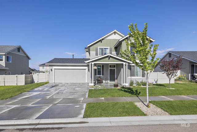 1565 Ponderosa Ave, Middleton, ID 83644 (MLS #98802616) :: Minegar Gamble Premier Real Estate Services