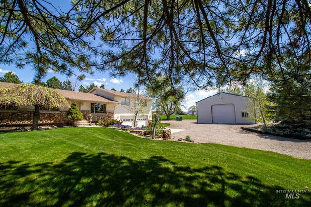 720 S River Drive, Heyburn, ID 83336 (MLS #98802622) :: Haith Real Estate Team