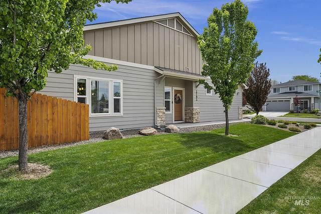 2782 N Linda Vista Lane, Boise, ID 83704 (MLS #98802627) :: City of Trees Real Estate