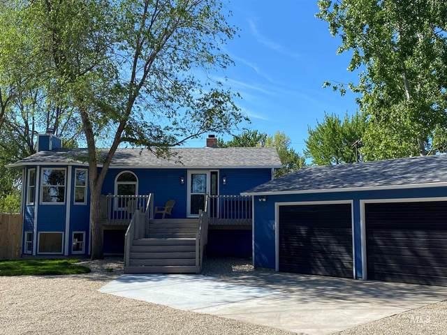 6247 W Northview St., Boise, ID 83704 (MLS #98802631) :: Haith Real Estate Team