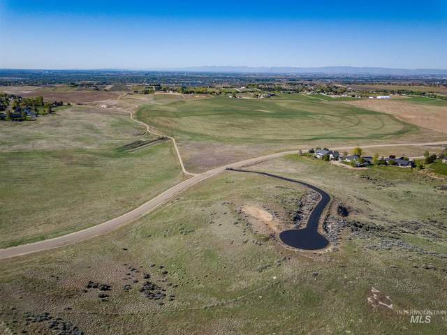 5920 N High Trail Ln., Star, ID 83669 (MLS #98802633) :: City of Trees Real Estate