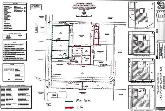 000 Caribou Lane (Lot 5), Nampa, ID 83686 (MLS #98802639) :: Michael Ryan Real Estate