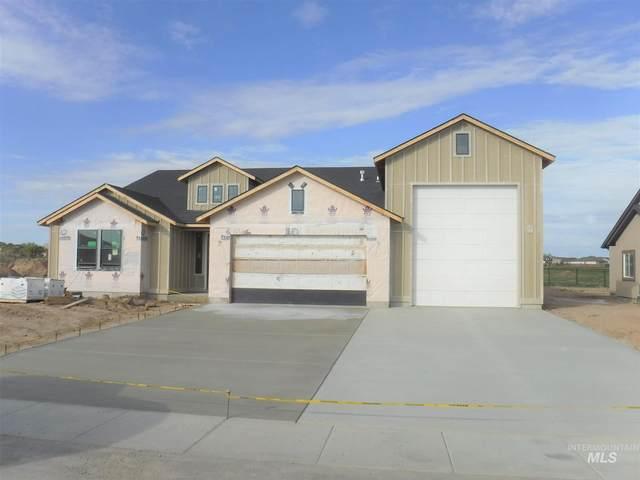 1513 Clear Creek, Twin Falls, ID 83301 (MLS #98802643) :: First Service Group