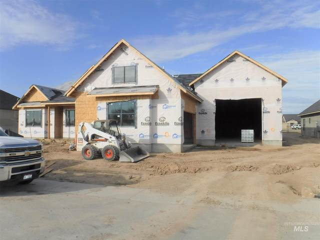 1568 Clear Creek, Twin Falls, ID 83301 (MLS #98802658) :: First Service Group