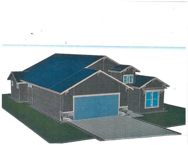 TBD Kaitlyn Loop, Mccall, ID 83638 (MLS #98802660) :: Haith Real Estate Team