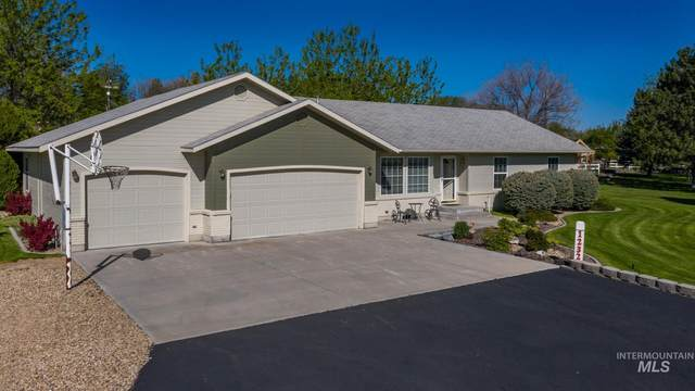 1232 Ruth Lane, Nampa, ID 83686 (MLS #98802694) :: City of Trees Real Estate