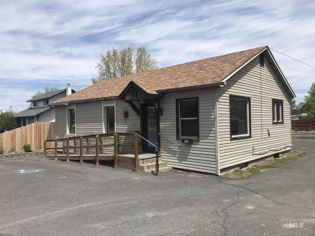 436 Washington St N, Twin Falls, ID 83301 (MLS #98802698) :: Silvercreek Realty Group