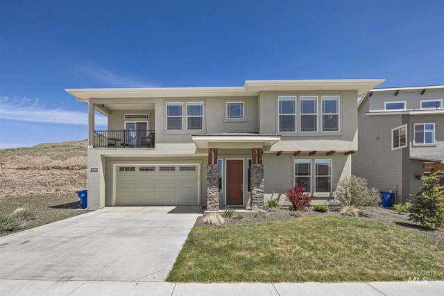 19268 N Shepherds Pie Place, Boise, ID 83714 (MLS #98802711) :: Boise River Realty