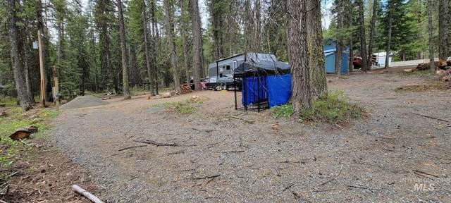 4 Victoria Way, Cascade, ID 83611 (MLS #98802712) :: City of Trees Real Estate