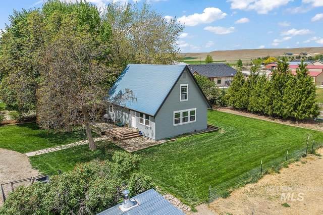 3430 Gem Ave, Emmett, ID 83617 (MLS #98802718) :: Boise River Realty