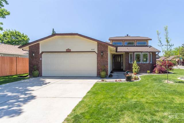 4037 N Armstrong Ave, Boise, ID 83704 (MLS #98802719) :: Team One Group Real Estate
