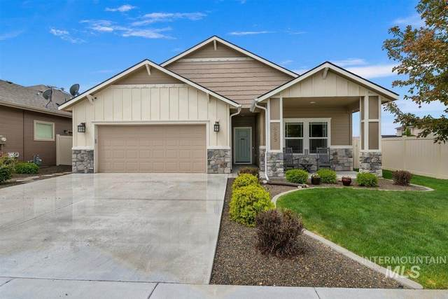 3289 S Como Ave, Meridian, ID 83642 (MLS #98802724) :: Minegar Gamble Premier Real Estate Services