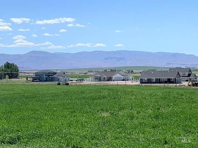 898 Timberstone Creek Pl, Melba, ID 83641 (MLS #98802725) :: Navigate Real Estate