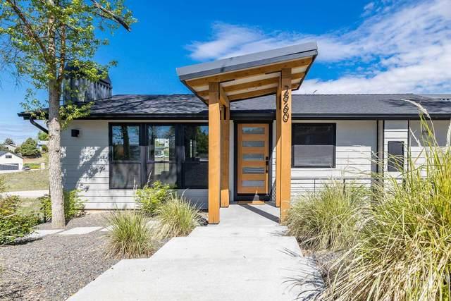 2960 N Hillway Drive, Boise, ID 83702 (MLS #98802728) :: Minegar Gamble Premier Real Estate Services