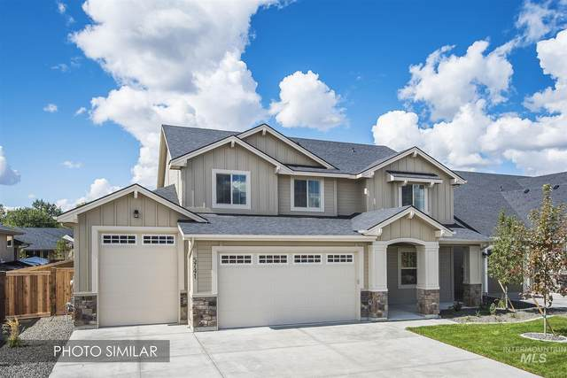 934 E Pascua Dr, Kuna, ID 83634 (MLS #98802729) :: Minegar Gamble Premier Real Estate Services