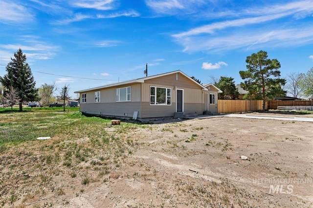 4041 A Hwy 93, Filer, ID 83328 (MLS #98802732) :: Boise River Realty