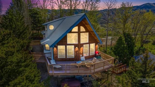91 Flowing Springs Rd, Boise, ID 83716 (MLS #98802734) :: Jon Gosche Real Estate, LLC