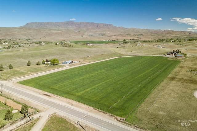 9600 N Highway 52, Horseshoe Bend, ID 83629 (MLS #98802737) :: Juniper Realty Group