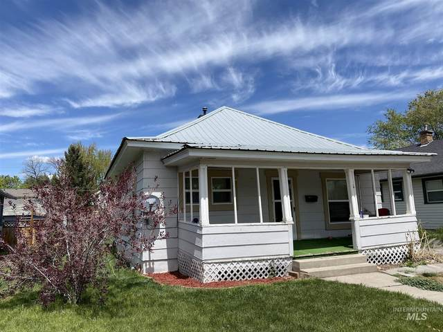 320 E Ave B, Jerome, ID 83338 (MLS #98802740) :: Boise River Realty