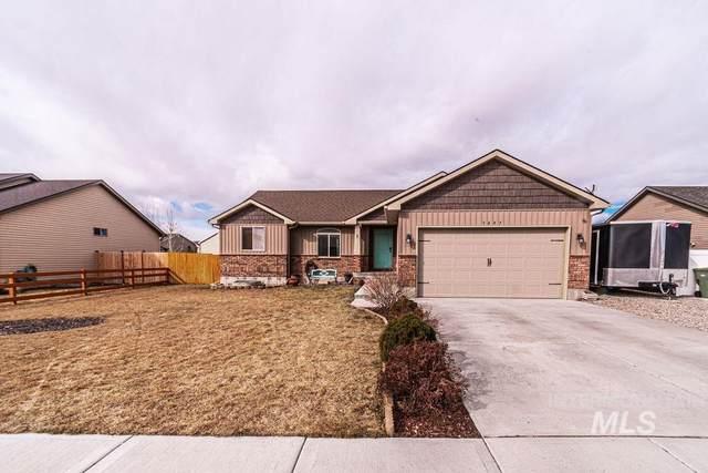 3497 N Volcanic Ave, Idaho Falls, ID 83401 (MLS #98802756) :: Jon Gosche Real Estate, LLC