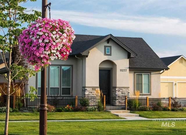 11277 W Portola, Boise, ID 83709 (MLS #98802757) :: Minegar Gamble Premier Real Estate Services