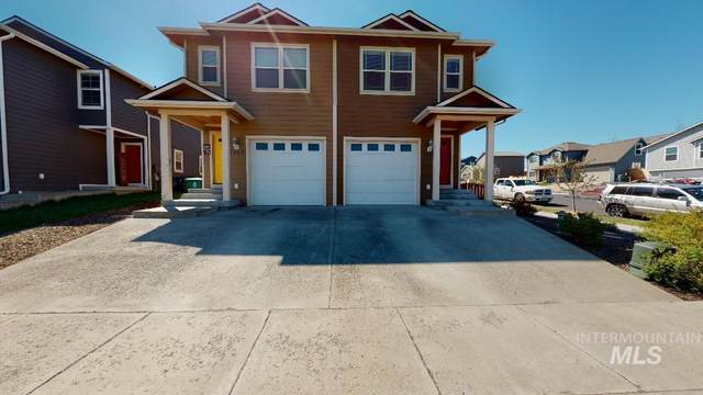 1003 Alturas, Moscow, ID 83843 (MLS #98802775) :: Minegar Gamble Premier Real Estate Services