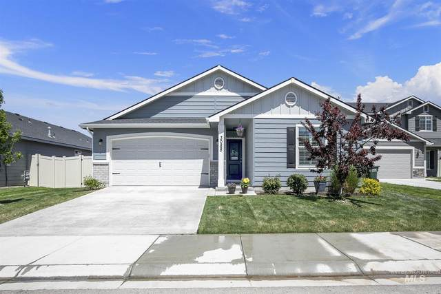 3088 W Fuji Ct, Kuna, ID 83634 (MLS #98802796) :: Minegar Gamble Premier Real Estate Services