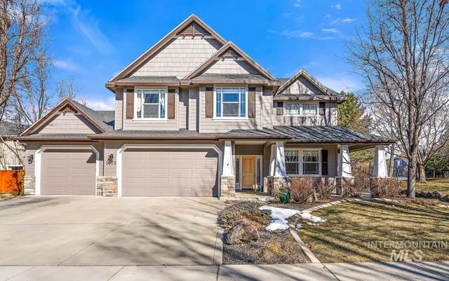 1578 N Crosswater Way, Eagle, ID 83616 (MLS #98802804) :: Minegar Gamble Premier Real Estate Services