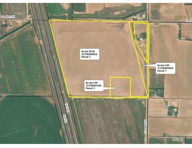 0 Farmway Rd, Caldwell, ID 83616 (MLS #98802809) :: Haith Real Estate Team