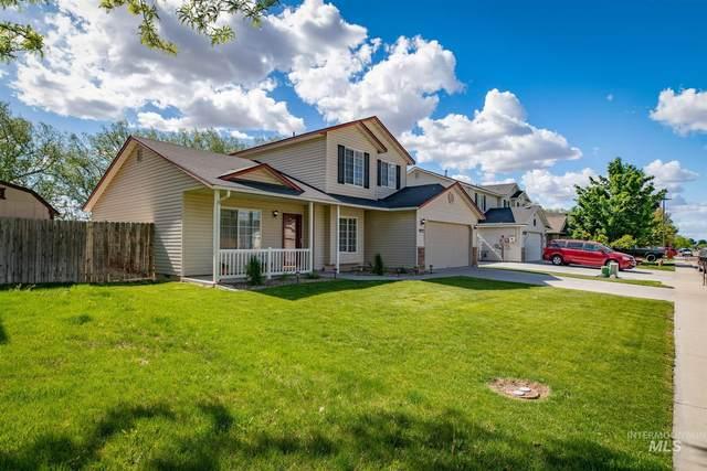 5422 Weston, Caldwell, ID 83607 (MLS #98802810) :: Boise River Realty