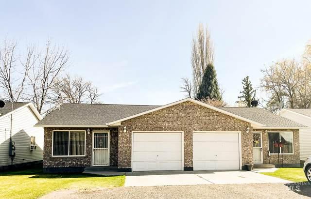 1321 H Strreet, Rupert, ID 83350 (MLS #98802832) :: Jon Gosche Real Estate, LLC